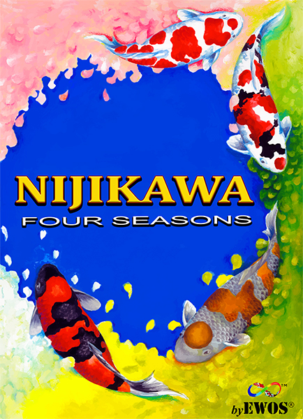 Nijikawa Four Seasons