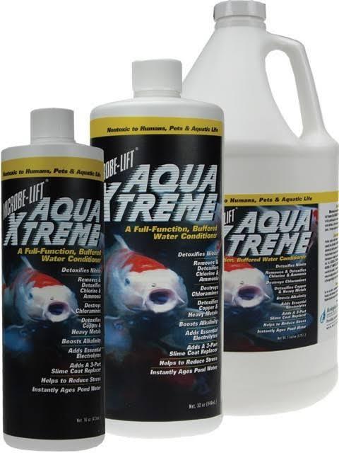 Microbe Lift Aqua Xtreme