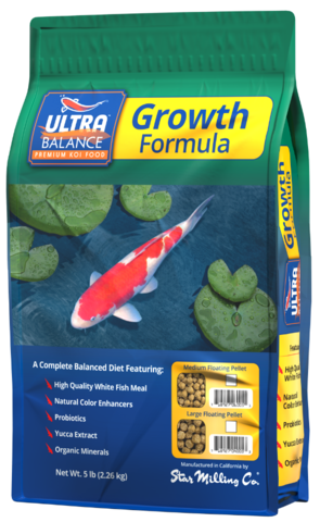Ultra Balance Growth Formula