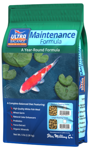 Ultra Balance Maintenance Formula