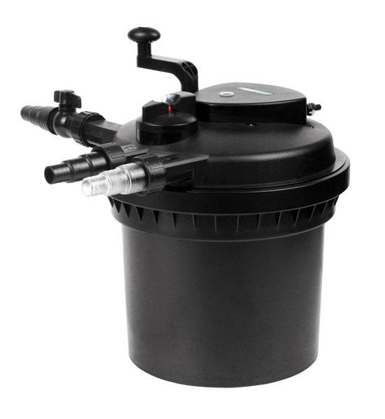 PondMax PF1200UV Pressure Filter/UV Clarifier