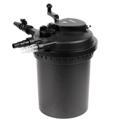 PondMax PF2400UV Pressure Filter/UV Clarifier