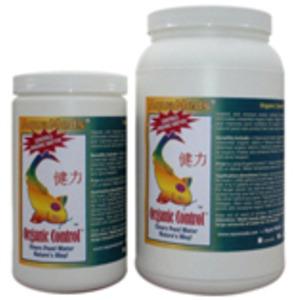 Organic Control by Aqua Meds