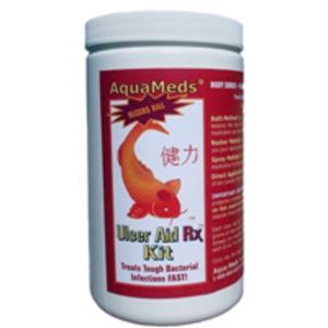 Aqua Meds Ulcer Aid Rx Kit (50g)