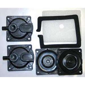 Alita Diaphragm Replacment Kit
