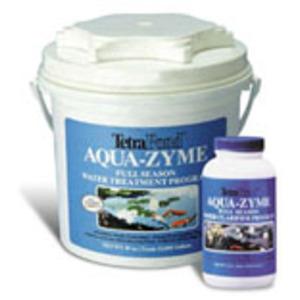 Tetra Pond AquaZyme