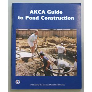 Akca Guide To Pond Construction Champion Nishikigoi