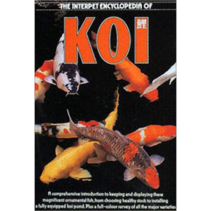 The Interpet Encyclopedia of Koi