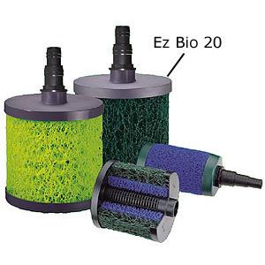EZ Bio 20 Filter by Matala
