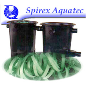 Spirex Aquatec Option Range 3500 Filter (individual)