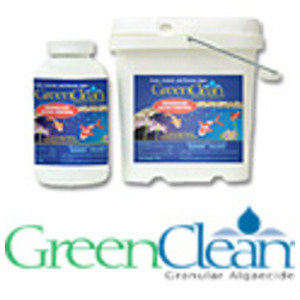 Green Clean Granular Algaecide 2 lb