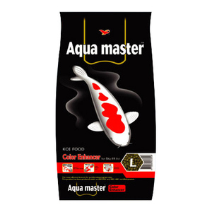 Aqua Master Color Enhancer (1Kg) (Large)