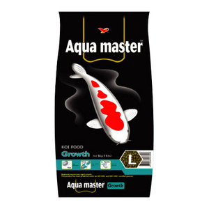 Aqua Master Growth (1Kg) (Large)