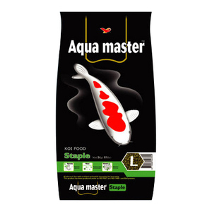 Aqua Master Staple (1Kg) (Large)