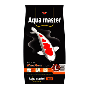 Aqua Master Wheat Germ (1kg) (Large)