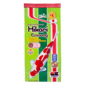 Hikari Economy (Large) 4 kg