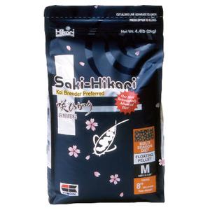 Hikari Saki Multi Season Diet (Medium) 2 kg