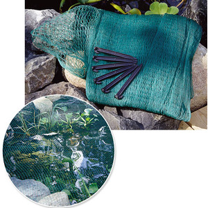 Laguna Pond Netting (15 ft x 12 ft)