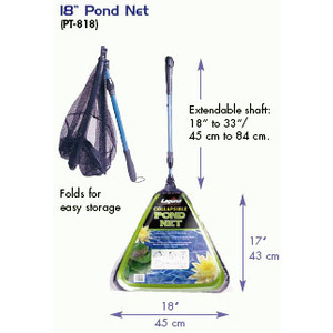 Laguna Collapsible Pond Net by Laguana PT-818