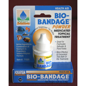 Pond Solutions Aquarium Solutions Bio-Bandage Gel