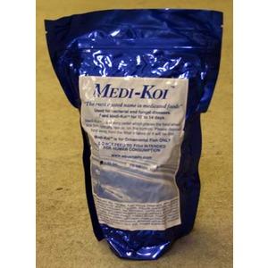 Aqua Meds Medi Koi - 1.25 lb