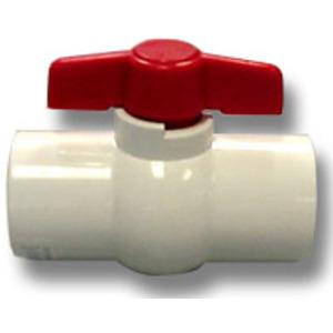 Valterra PVC Ball Valves (Flo Control) 1 inch