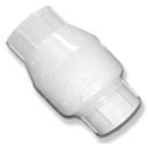 Valterra PVC Swing check valves (Flo Control) 1 1/2 inch