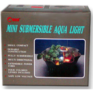 Mini Sub Aqua Light