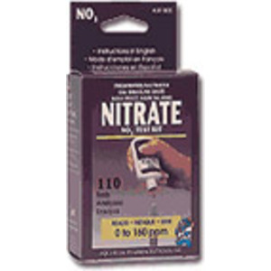 Aquarium Pharmaceuticals Nitrate Test Kit