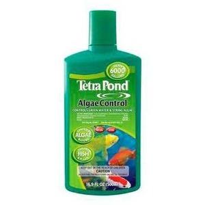 TetraPond® Algae Control 16.9 fl oz (500ml)