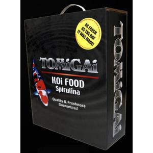 TOMiGAi Spirulina 6 lbs (Large)