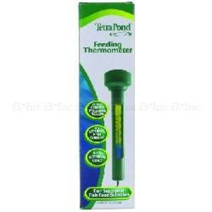Tetra Pond Feeding Thermometer