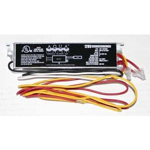 Aqua UV 57 Watt Unit Raw Transformer