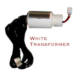 Aqua UV 8 Watt Unit Black Transformer