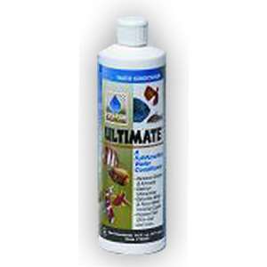 Aquarium Solutions & Pond Solutions Ultimate, 16 oz